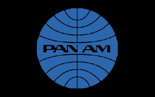 Pan American World Airways Logo-1973