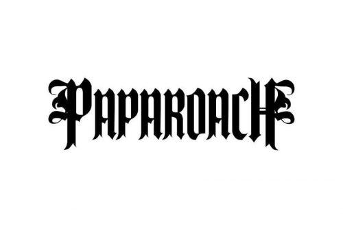 Papa Roach Logo 2015