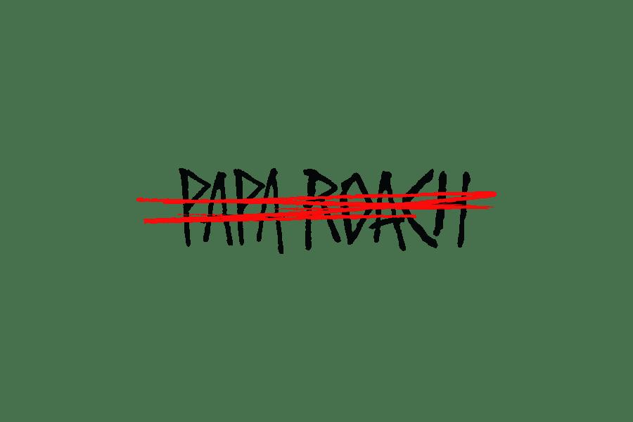 Papa Roach Logo 2016