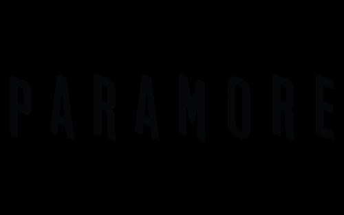 Paramore Logo