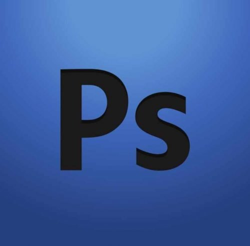 Photoshop Logo 2008