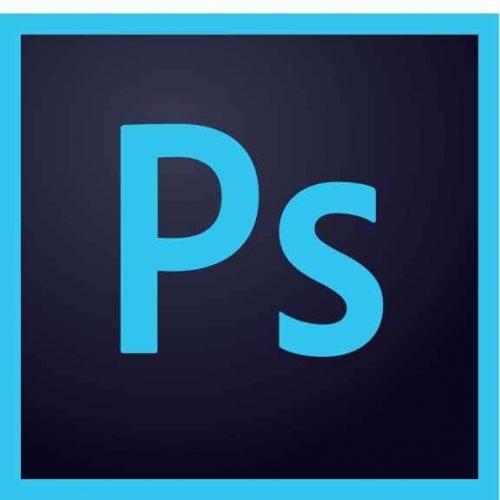 Photoshop Logo 2013