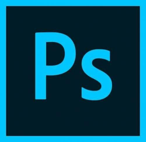 Photoshop Logo 2015
