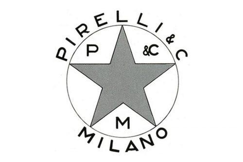 Pirelli Logo 1888