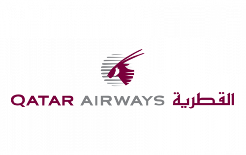 Qatar Airways Logo-1997