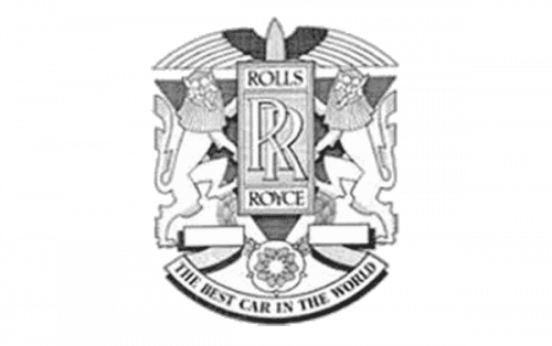 Rolls Royce Logo-1911