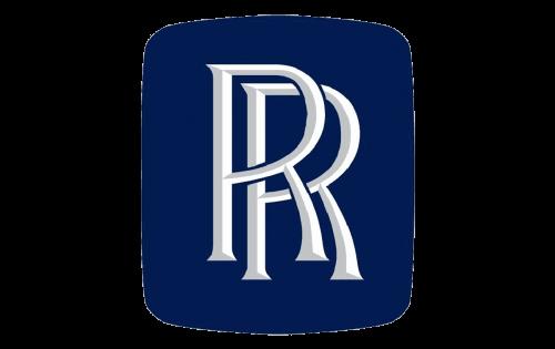 Rolls Royce Logo-1973