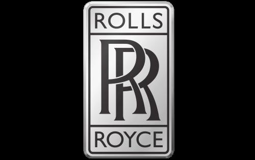 Rolls Royce Logo-1998