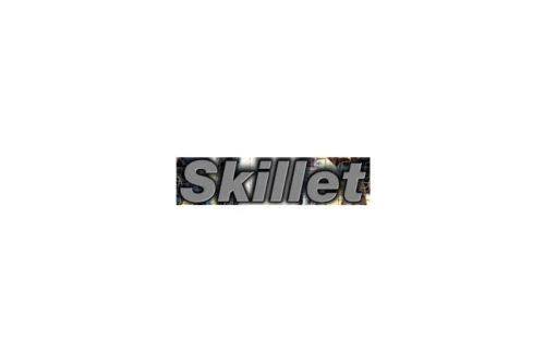 Skillet Logo 1998