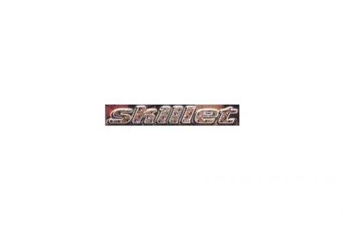 Skillet Logo 2000