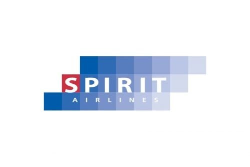 Spirit Airlines Logo 2002