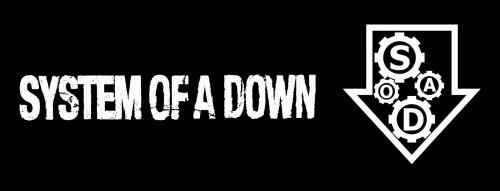 System Of A Down symbol