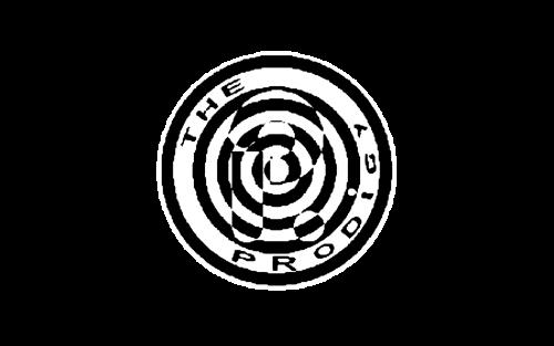 The Prodigy Logo 1990