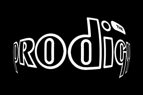 The Prodigy Logo 1993