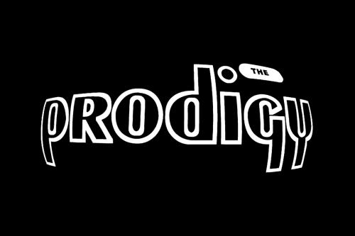 The Prodigy Logo 1994