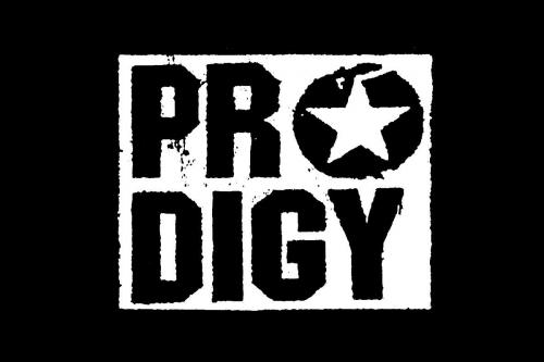 The Prodigy Logo 2001