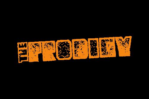 The Prodigy Logo 2008
