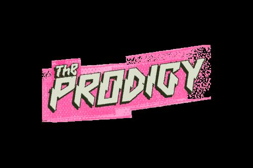 The Prodigy Logo 2017