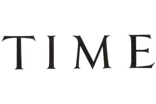 Time Logo 1923