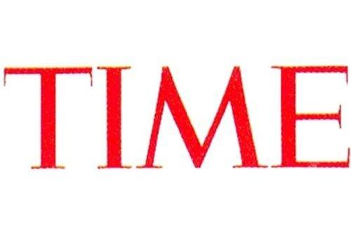 Time Logo 1972