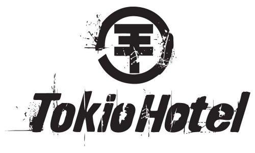 Tokio Hotel Logo 2005