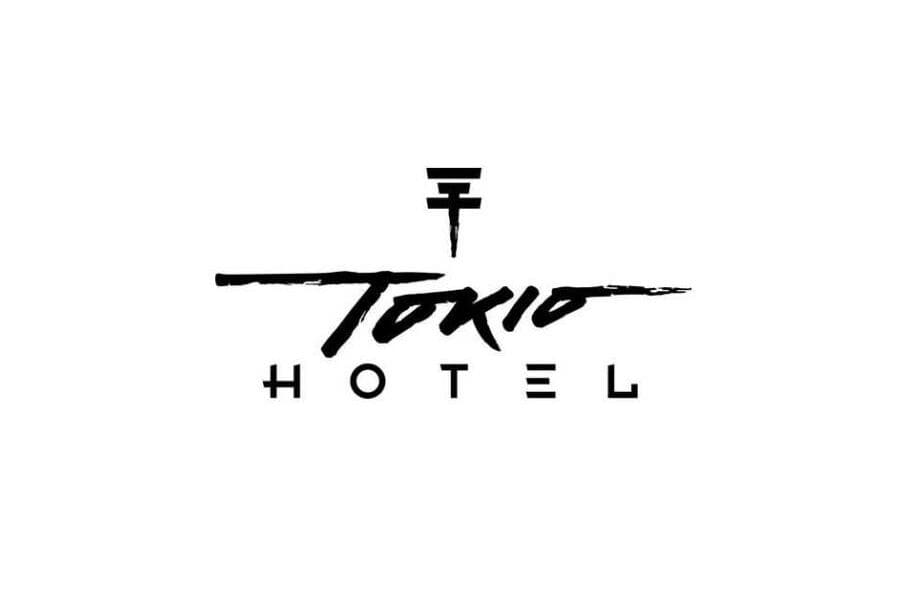 Tokio Hotel Logo 2014