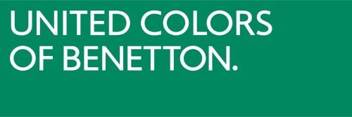 United Colors of Benetto logo