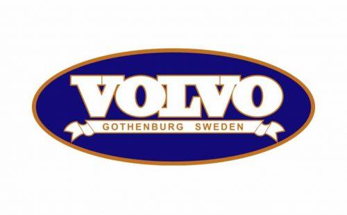 Volvo Logo 1927