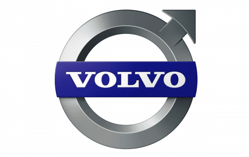 Volvo Logo-1999