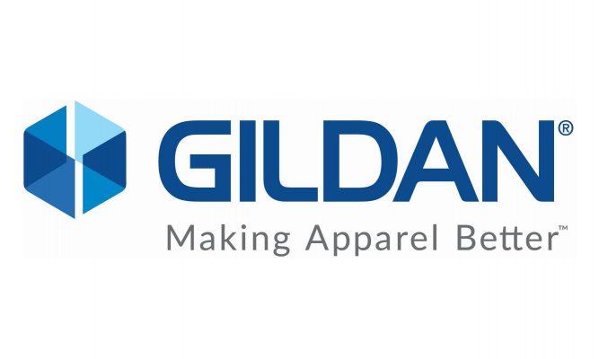Gildan logo emblem