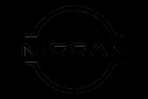 Logo Nissan 2020