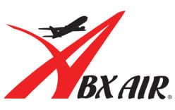 ABX Air Logo