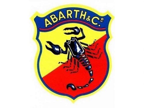 Abarth Logo 1954