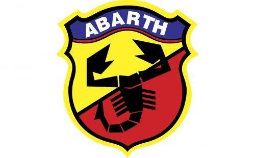 Abarth Logo 1969