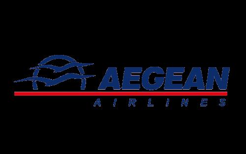 Aegean Airlines Logo-1999