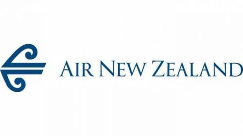 Air New Zealand Logo 1996