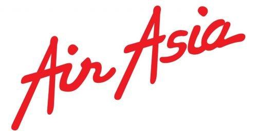 AirAsia Logo 2002