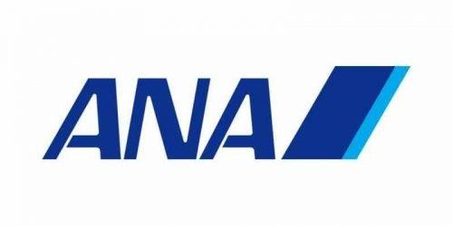 All Nippon Airways Logo 2002