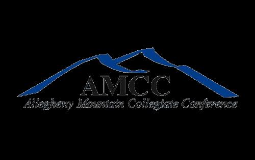 Allegheny Mountain Collegiate Conference Logo-1997