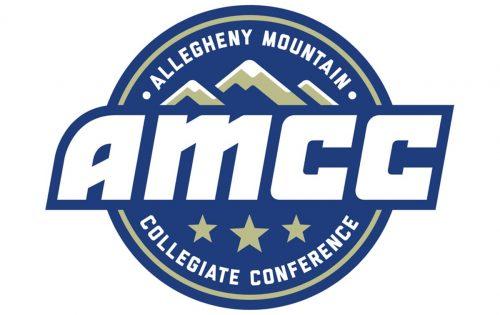 Allegheny Mountain Collegiate Conference Logo