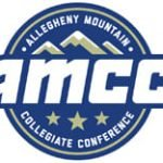 Allegheny Mountain Collegiate Conference Logo