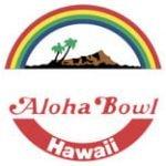 Aloha Bowl Logo