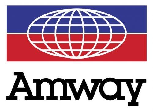 Amway Logo-1980