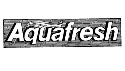 Aquafresh Logo-1973