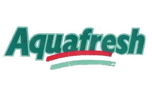 Aquafresh Logo-1989