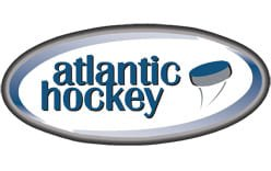Atlantic Hockey Association Logo