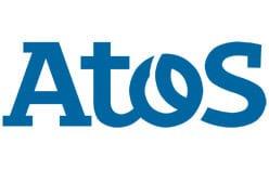 Atos Origin Logo