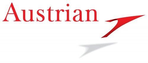 Austrian Airlines Logo 2003