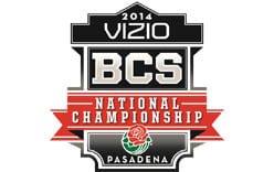 BCS Championship Game Logo