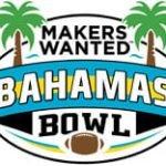 Bahamas Bowl Logo